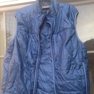 REÍ  men's vest XL